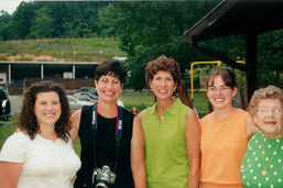 Emily, Barb, Denise, Laura, Opal.tif