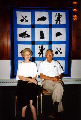 Pauline & Herschel w quilt.tif
