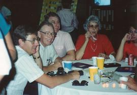Bentley Adams, Orville, Morris, Joe Bree