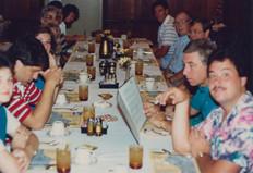 Morris' at dinner.jpg