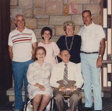 Jeanette, LeeRoy, Lockwood, Racine, Faye