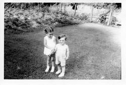 Greta Scott and Stephen K Hatfield