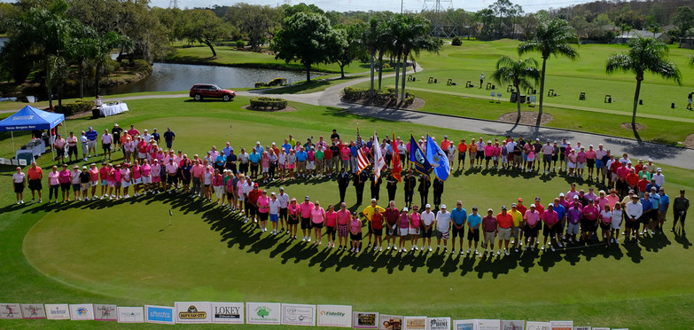 Drive for the Cure 2018