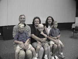 Paul's family.JPG