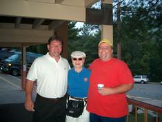 Joey, NRH, & Tommy before golf.jpg