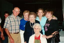 Ted, Nina, Opal, Katherine, Joy, Marg 02