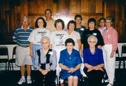 Aunts & Cousins in 2000.tif