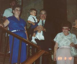 Phyllis, Little Roger, Paris, & Lilly.ti