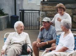 Jeanette, JB, Janet, & Katherine.tif