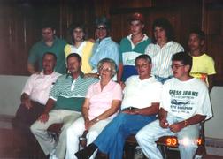 Lowell, Don, Virginia, Leslie, Jason, 2n