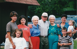 Ted's family w Jeanette &Katherine.tif
