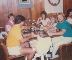 Teresa, Gary, Cory, Sharon, Tracy, & Rog
