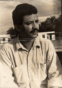 Alberto Salcedo Ramos en Cartagena