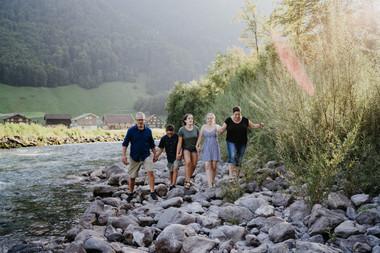 Familienfotografie Elena Gwerder Fotografie