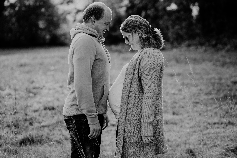 Elena Gwerder Fotografie - natürliche Schwangerschaftsotografie