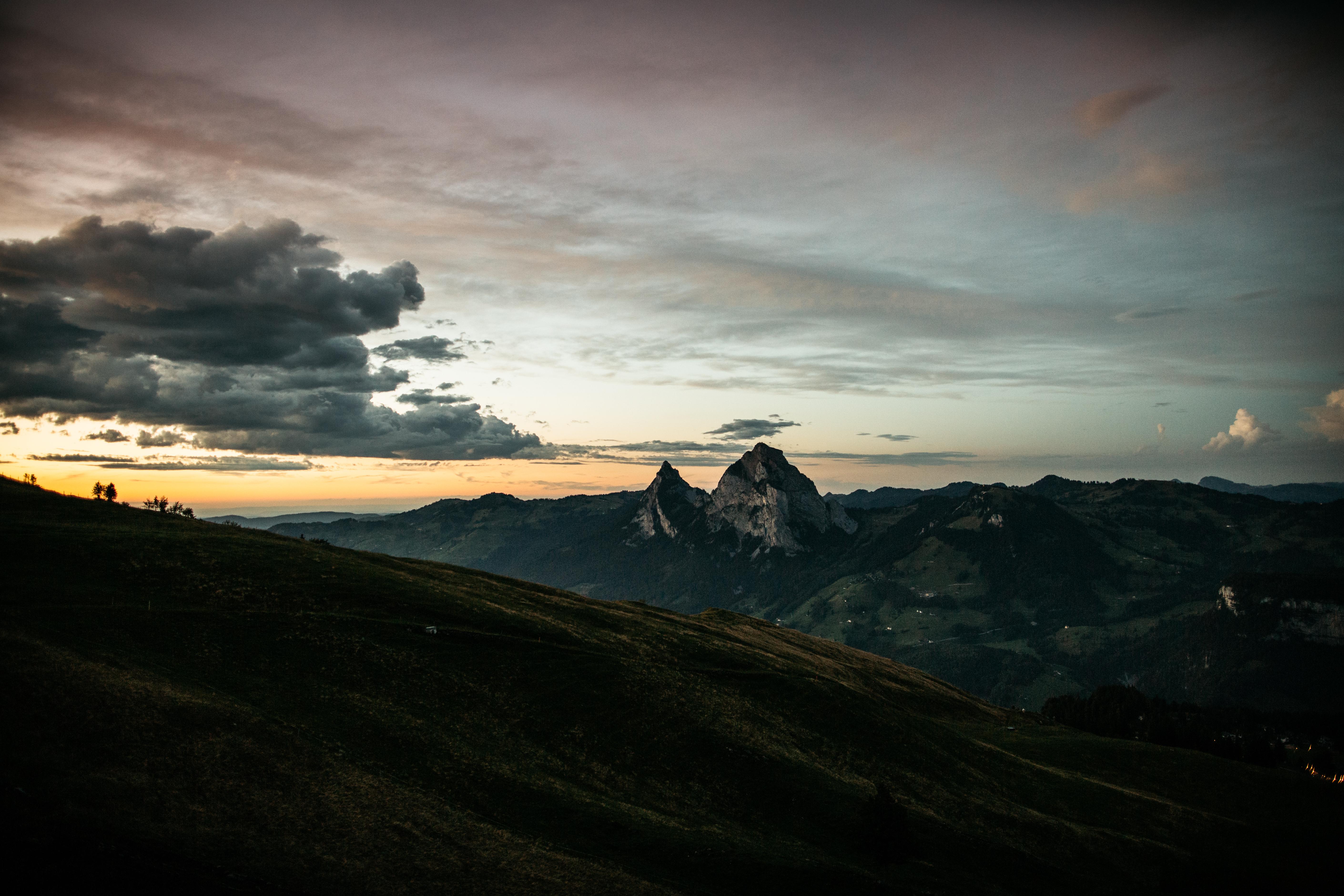 Landschaftsfotografie Elena Gwerder Fotografie - Mythen Schwyz