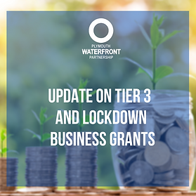 Tier 3 and Lockdown Business grants 2021