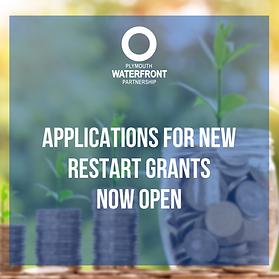 Applications restart grants.png