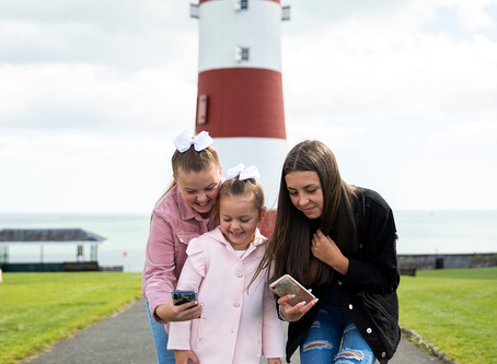 Plymouth Trails - New app set to help you walk in the footsteps of Plymouth's past