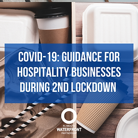 Covid19 Guidance for hospitality busines