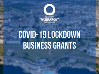 Covid-19 latest business grants and financial support