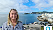 New chief executive for Plymouth's Waterfront BID
