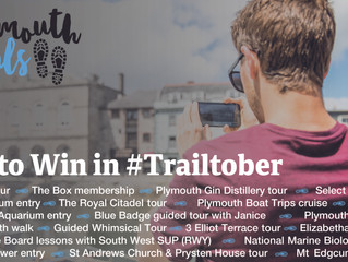 Plymouth Trails - #Trailtober