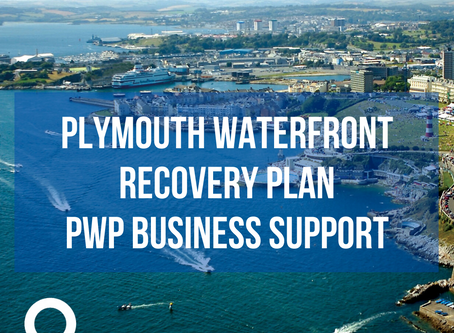 Plymouth Waterfront Recovery Plan
