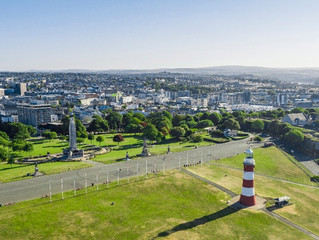 Plymouth crowned among top 10 cities for start-up businesses, in new research