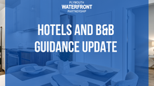 Hotels & B&B Guidance Update - Step 3, 17th May 2021