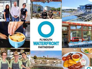 Waterfront BID Member Spotlights - Great exposure for your business!