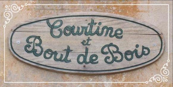 Histoire de Courtine & Bout de Bois