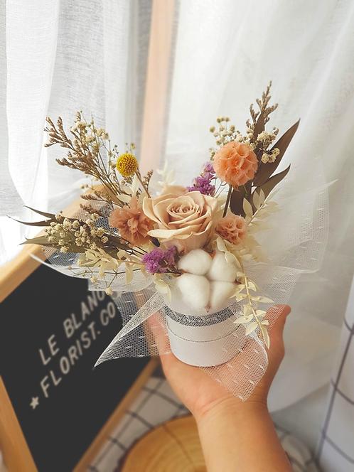 Mini Pastel Bloom Box