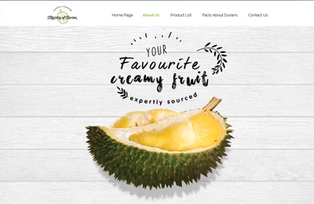 Ministry of Durian