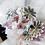 Thumbnail: NudePurple Money Flower Bouquet