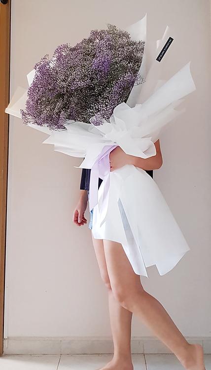 Huge Purple BB