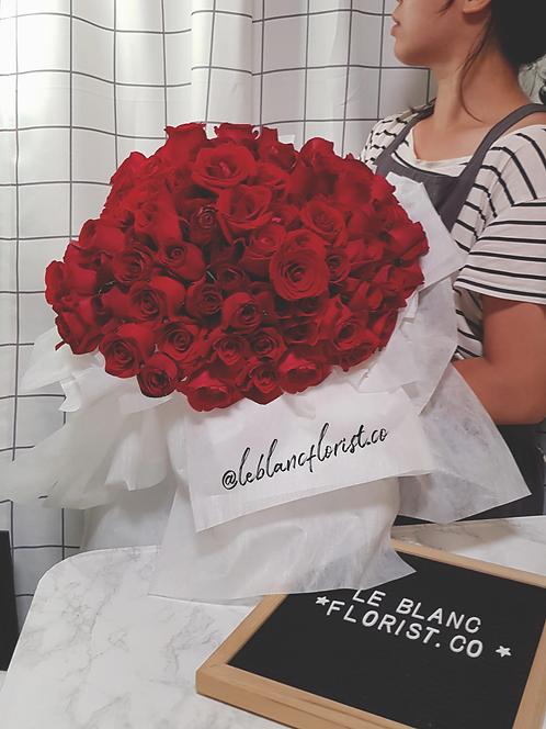 Forever Love (99 Roses)