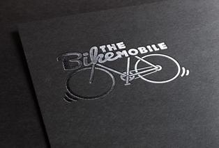 the bikemobile logo