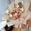 Thumbnail: Beige Money Flower Bouquet