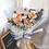 Thumbnail: Blue Money Flower Bouquet