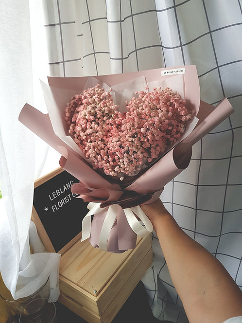 Pink Million Love