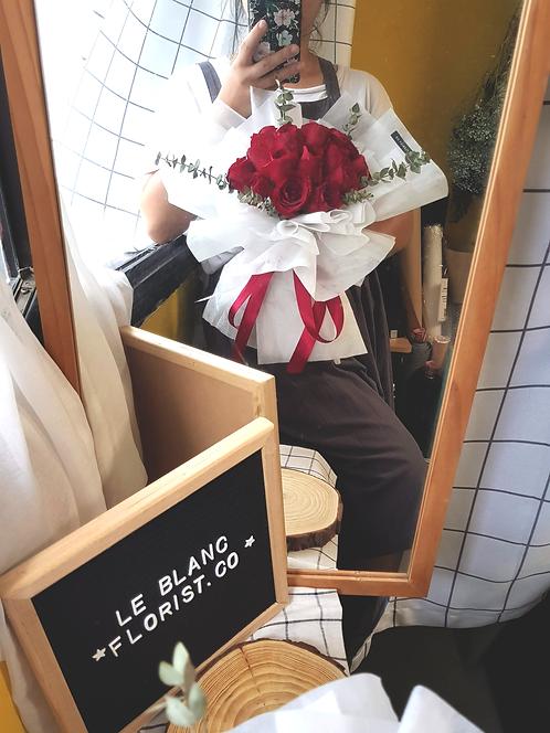 I'm sorry (15 Roses)