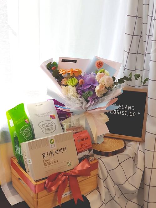 Korean Gift Hamper Set