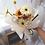 Thumbnail: White Gerbera Sunshine