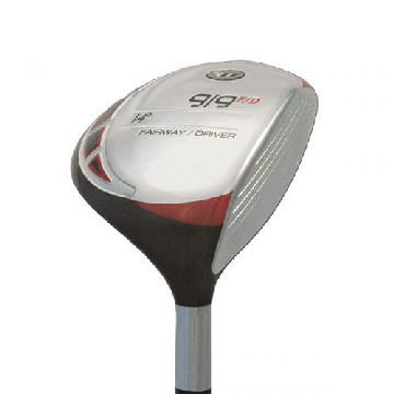 Wishon Golf 919 F/D Fairway Driver