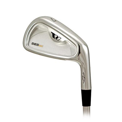 Wishon Golf 565MC Forged Irons