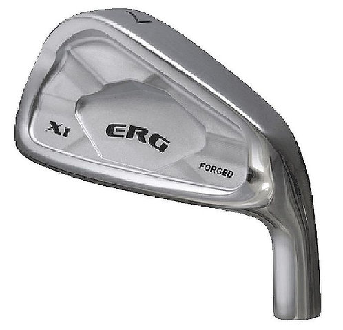 Eagle Rebirth Golf X1 Forged Irons