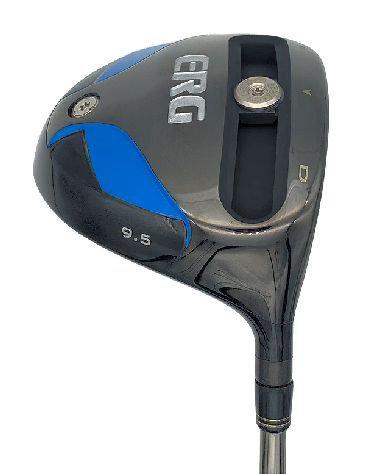 Eagle Rebirth Golf X1 Titanium Driver