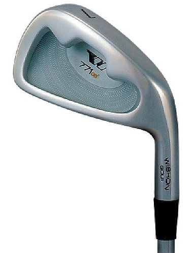 Wishon Golf 771 CSI Irons