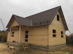 Дом в Балашихе